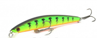 Воблер Daiwa TD Minnow 95SP Fishycat Matt Tiger