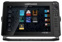 Эхолот-картплоттер Lowrance HDS-12 LIVE with Active Imaging 3-in-1 Transducer