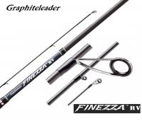 Спиннинг Graphiteleader Finezza RV 732ul-t